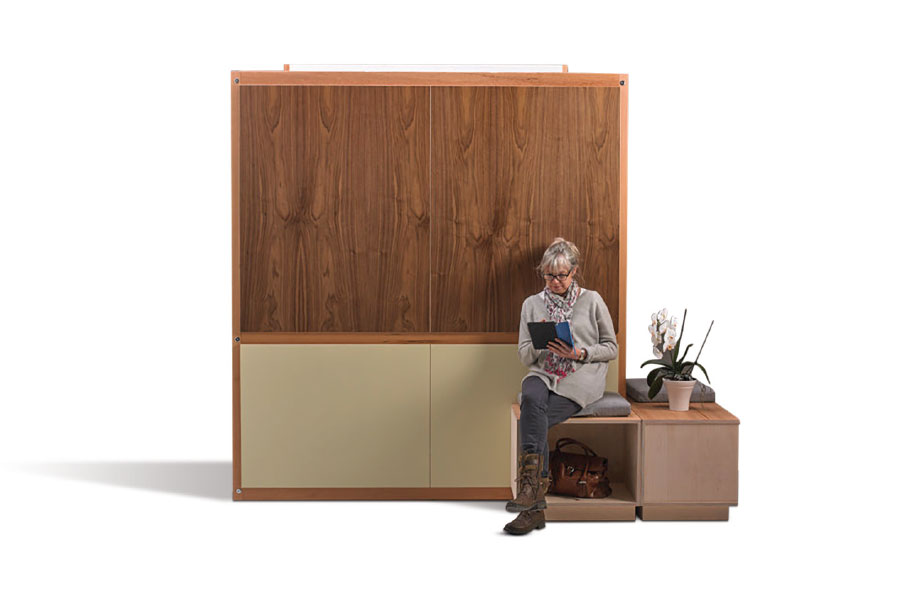 Acoustic Office Pods that offer more than just a quiet inside office or meeting room